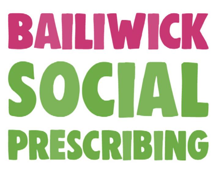 Bailiwick Social Prescribing